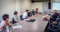Akita-Jalt Chapter Meeting - May 2015