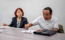 Akita-Jalt Meeting July 2015