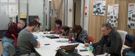 Akita-Jalt Meeting - December 2015